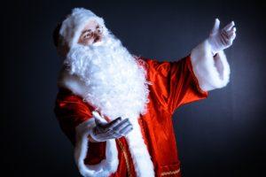 Ziemassvētku vecītis izbraukumos pie ģimenes, draugiem, radiem, kolēģiem. Zema cena, labas atsauksmes, laba, augsta kvalitāte un pieredze. Pasākumu vadītājs, animators, bērnu ballīšu vadītājs - Gatis Kondrāts